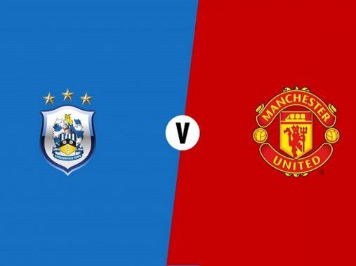 Nhận định Huddersfield vs Man Utd, 20h00 ngày 5/5