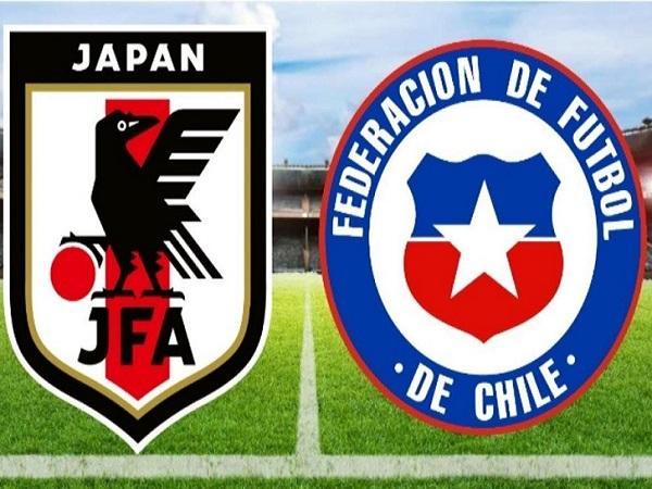 Nhận định Nhật Bản vs Chile, 6h00 ngày 18/06