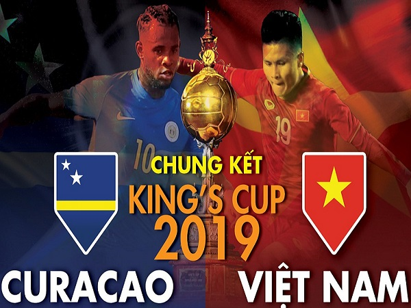 Nhận định Curacao vs Việt Nam, 19h45 ngày 8/06
