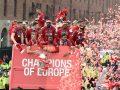 Tin bóng đá 5/6: Liverpool sẽ đá FIFA Club World Cup ở Qatar