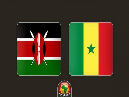 Link Sopcast Kenya vs Senegal, 2h00 ngày 2/07