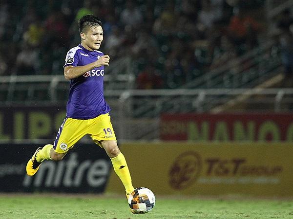 """Quang Hải nói gì trước trận """"chung kết sớm V-League"""" gặp TP.HCM?"""