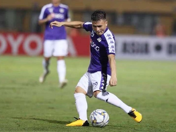 5 điểm nhấn Hà Nội FC 3-2 Altyn Asyr