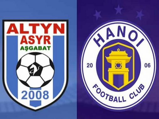 Nhận định Altyn Asyr vs Hà Nội, 19h00 ngày 27/08