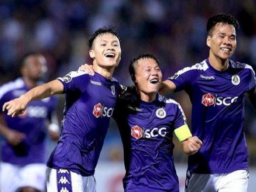 5 điểm nhấn vòng 23 V-League 2019