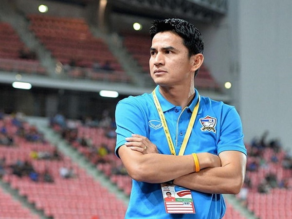 HLV Kiatisak hiến kế cho U23 Thái Lan trước thềm VCK U23 châu Á