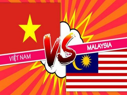 Link xem bóng đá trực tuyến Việt Nam vs Malaysia, 20h00 ngày 10/10