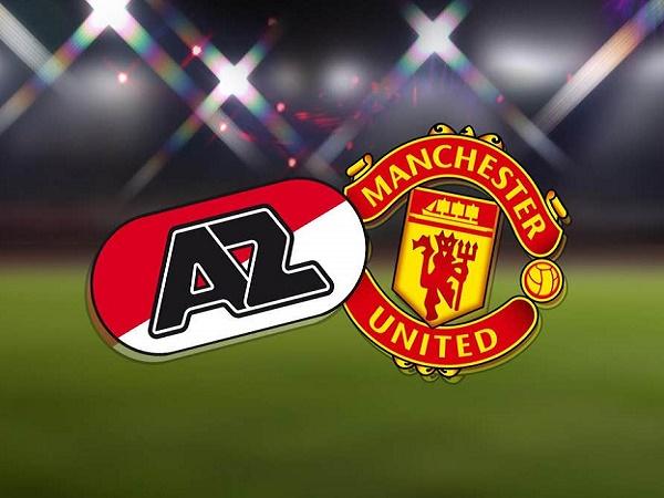 Nhận định AZ Alkmaar vs Man Utd, 23h55 ngày 3/10