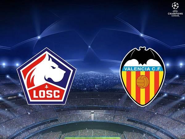 Nhận định Lille vs Valencia, 2h00 ngày 24/10