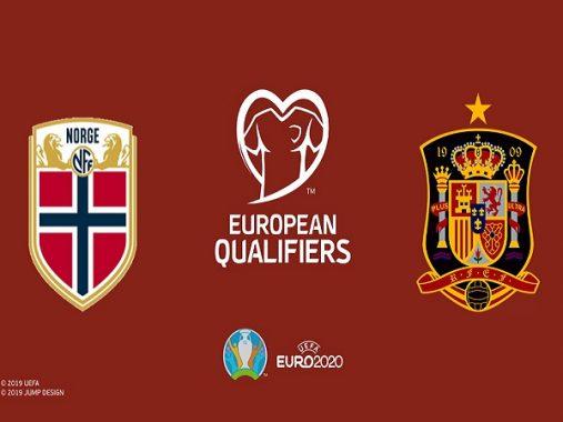 Nhận định Na Uy vs Tây Ban Nha, 1h45 ngày 13/10