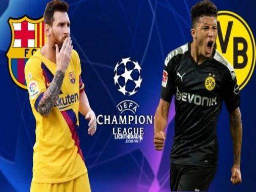 Nhận định Barcelona vs Dortmund, 03h00 ngày 28/11