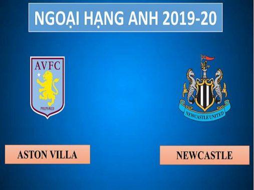 Link xem bóng đá trực tuyến Aston Villa vs Newcastle, 3h00 ngày 26/11