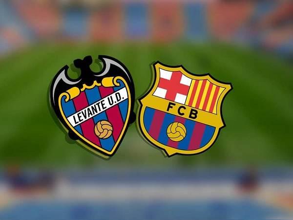 Link xem bóng đá trực tuyến Levante vs Barcelona, 22h00 ngày 2/11