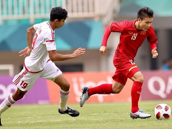 Link xem bóng đá trực tuyến Việt Nam vs UAE, 20h ngày 14/11