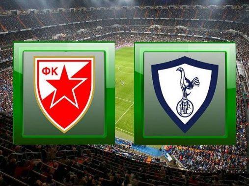 Nhận định Crvena Zvezda vs Tottenham, 3h00 ngày 7/11