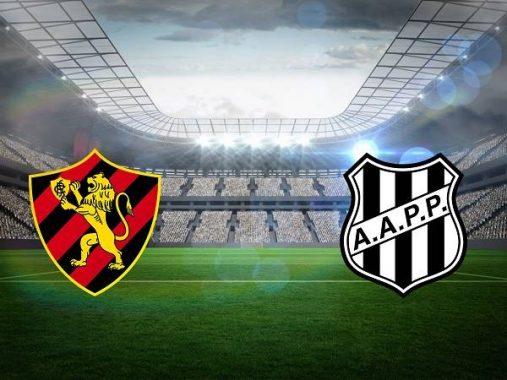 Nhận định Sport Recife vs Ponte Preta, 7h30 ngày 21/11