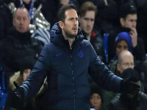 2 trận liên tiếp Chelsea thua trên sân nhà