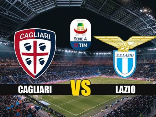Link xem trực tuyến Cagliari VS Lazio, 2h45 ngày 17/12