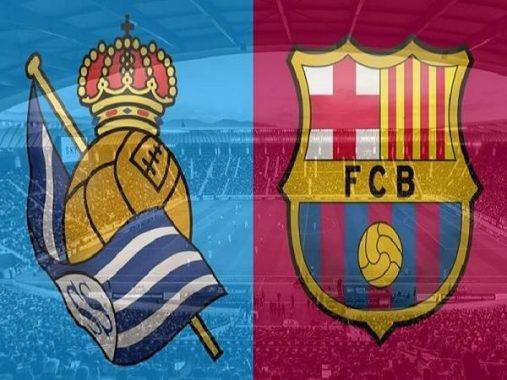 Nhận định Sociedad vs Barcelona 22h00, 14/12 (VĐQG Tây Ban Nha)