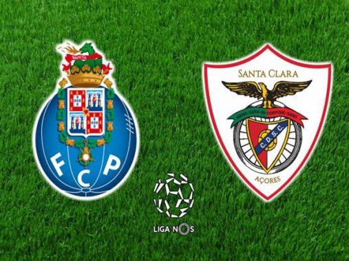 Nhận định Porto vs Santa Clara, 02h15 ngày 20/12/2019