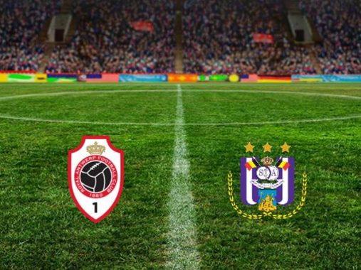Nhận định kèo Royal Antwerp vs Anderlecht 2h30, 28/12 (VĐQG Bỉ)