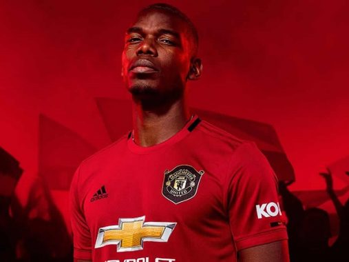 Tin bóng đá MU 12/12: MU vung tiền mua người thay Paul Pogba