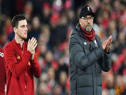 Klopp chưa thực sự hài lòng với chiến thắng của Liverpool