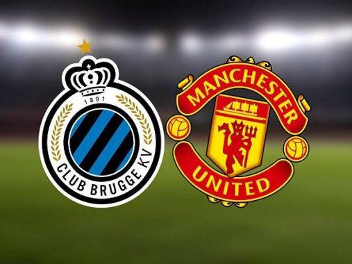 Nhận định kèo Club Brugge vs Man Utd 0h55, 21/02 (Europa League)