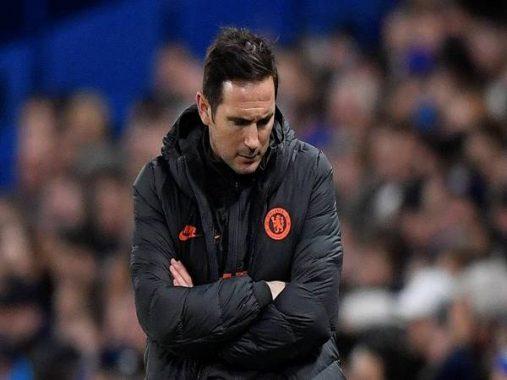 HLV Frank Lampard tự mình hại mình do đắc tội với giám đốc CLB