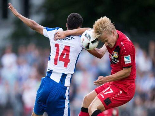 Nhận định tỷ lệ Porto vs Bayer Leverkusen (00h55 ngày 28/2)