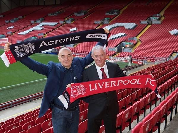 Tin Liverpool 9/4: Thay đổi quyết định trả lương