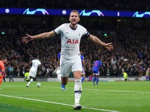 Tin Real Madrid 2/4: Gán ba ngôi sao để mua Kane