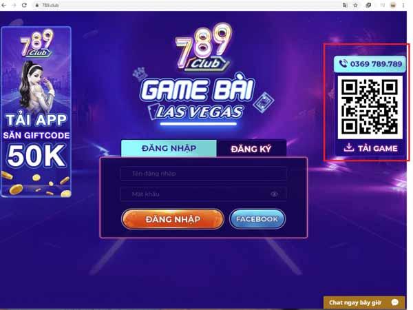 Chơi game bài phỏm đổi tiền thật tại 789club