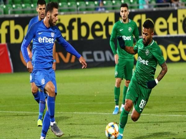 Nhận định Arda Kardzhali vs Ludogorets, 22h45 ngày 10/6