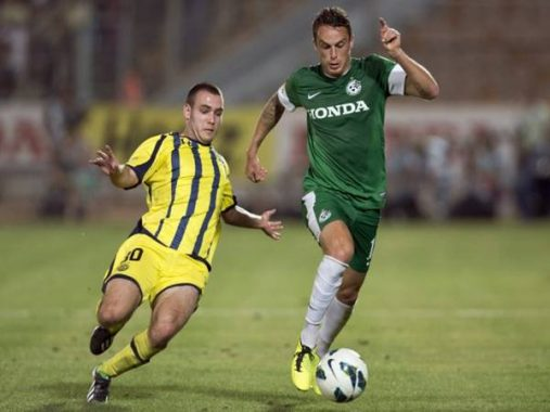 Nhận định Maccabi Tel Aviv vs Maccabi Haifa, 00h45 ngày 4/6