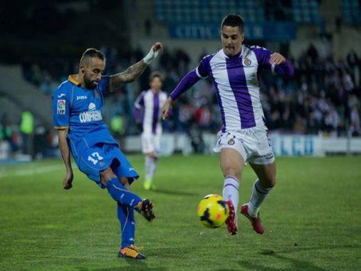 Nhận định Valladolid vs Getafe, 00h30 ngày 24/6