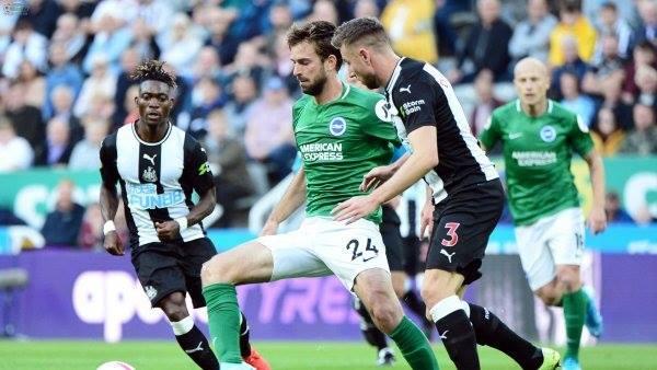Nhận định trận đấu giữa Brighton vs Newcastle, 00h00 ngày 21/072020