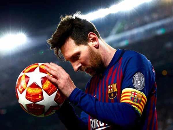 Messi còn được biết đến là một trong những cầu thủ giàu nhất thế giới