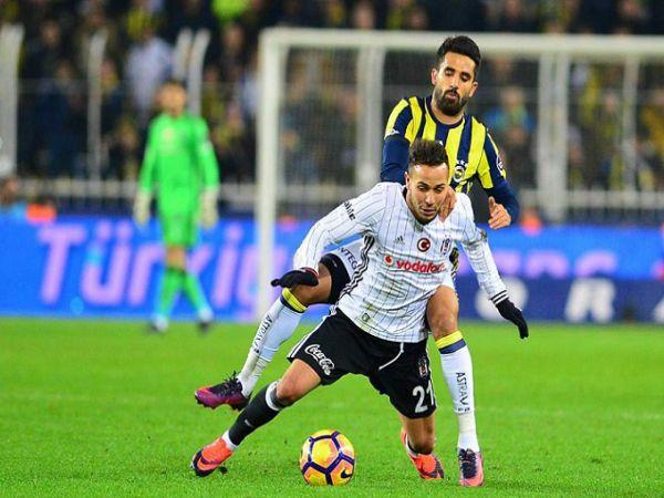 Nhận định soi kèo bóng đá Fenerbahce vs Antalyaspor, 01h00 ngày 1/9