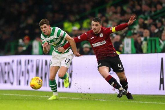 Nhận định bóng đá St. Mirren vs Celtic, 01h45 ngày 17/9