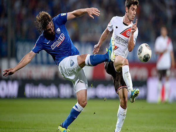 Nhận định soi kèo Bochum vs St. Pauli, 01h30 ngày 22/09