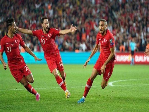 Nhận định soi kèo Thổ Nhĩ Kỳ vs Hungary, 01h45 ngày 4/9: Nations League