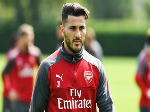"Tin Arsenal 17/9: Arsenal tiễn ""người thừa"" sang Bundesliga"