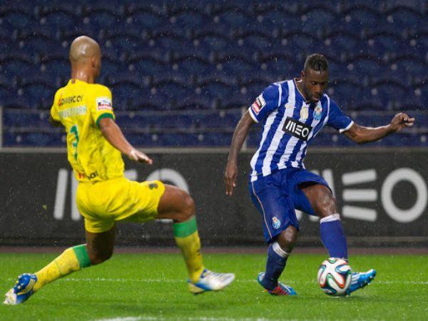 Nhận định, soi kèo Pacos Ferreira vs Porto, 03h30 ngày 31/10