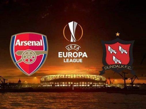 Nhận định kèo Arsenal vs Dundalk 03h00 ngày 30/10, Cúp C2