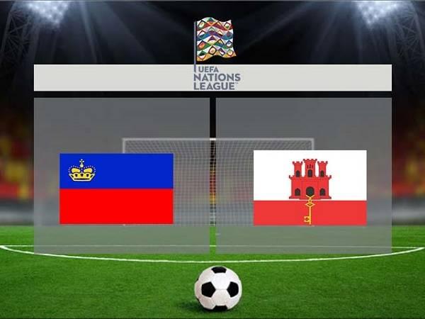 Nhận định Liechtenstein vs Gibraltar 23h00, 10/10 - UEFA Nations League