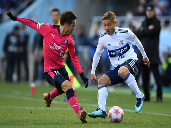 Nhận định soi kèo FC Tokyo vs Yokohama Marinos, 13h00 ngày 24/10