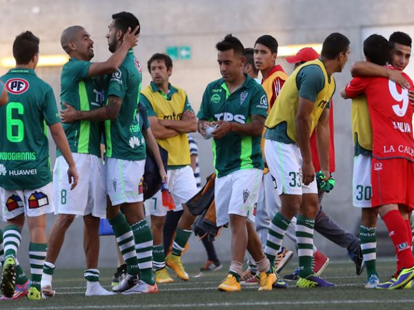 Nhận định soi kèo Santiago Wanderers vs Union La Calera, 23h30 ngày 15/10
