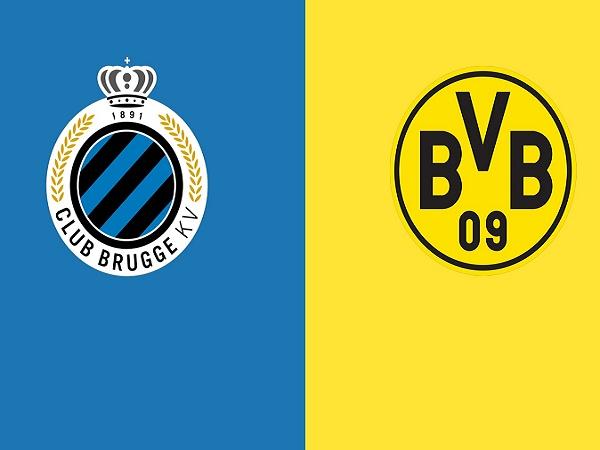 Nhận định kèo Club Brugge vs Dortmund, 3h00 ngày 05/11, Cúp C1 Châu Âu