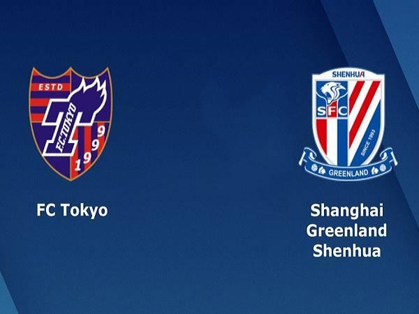 Nhận định kèo FC Tokyo vs Shanghai Shenhua, 17h00 ngày 24/11/2020